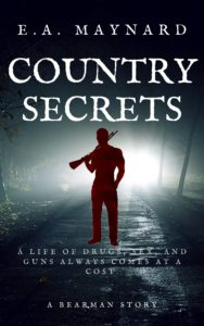 Book Cover: Country Secrets