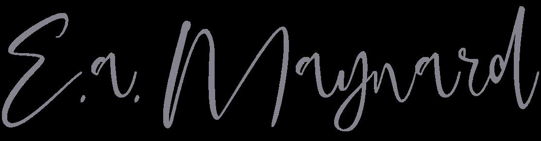 E.A. Maynard